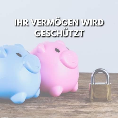Berufsunfähigkeitsversicherung Einkommensschutz